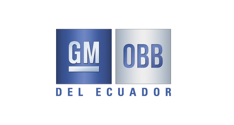 Logo GM OBB